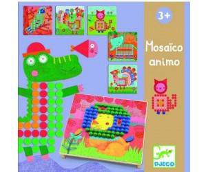 Mosaïco Animo