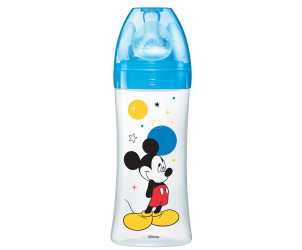 Biberon anti-colique 330ml Initiation+ Disney Mickey