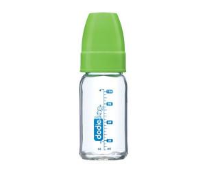 Biberon verre anti-colique L'ORIGINAL col étroit 120 ml