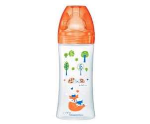 Biberon anti-colique SENSATION+ 330 ml