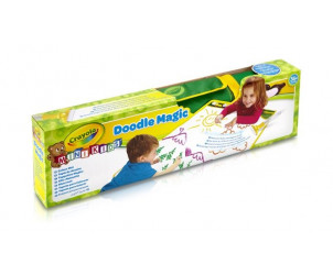 Tapis de dessins Doodle Magic Mini kids