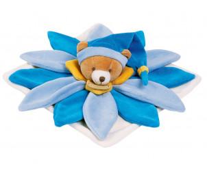 Doudou Collector Fleur
