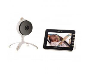 Ecoute bébé caméra Sincro