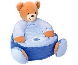 Maxi sofa ours 'Blue'