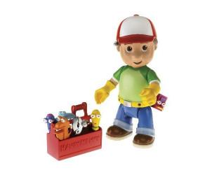 Figurine à fonction Manny