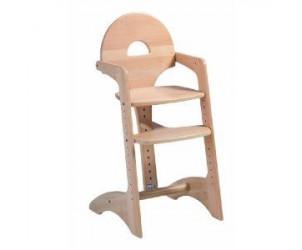 Chaise haute Filou