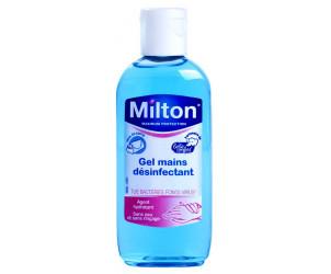 Gel désinfectant mains 100 ml