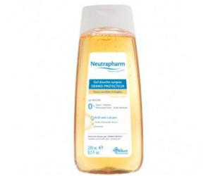 Gel douche surgras Neutrapharm