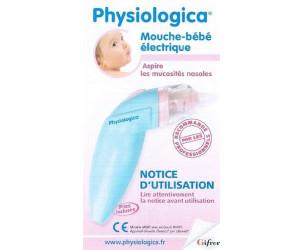 Mouche-bébé Physiologica