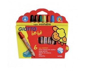 Super crayons de couleur
