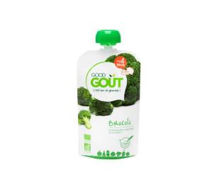 Gourde légumes Brocoli
