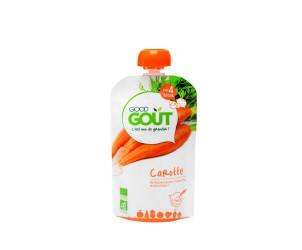 Gourde légumes Carotte