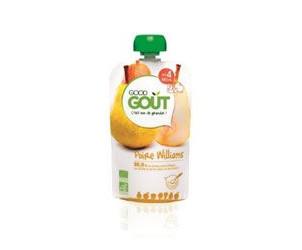 Gourde fruit Poire