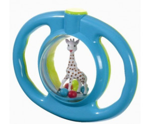 Hochet balle Sophie la girafe