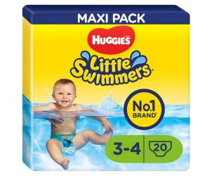 Little Swimmers