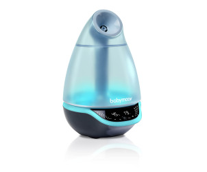 Humidificateur Hydro+