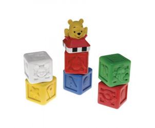 Cubes d'activités Winnie
