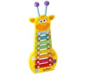 Xylophone Girafe