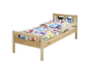 cadre de lit sommier lattes kritter ikea avis. Black Bedroom Furniture Sets. Home Design Ideas