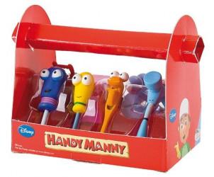 La Boîte à outils Manny