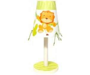 Lampe Jungle