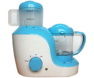 Robot cuiseur vapeur petit cuistot