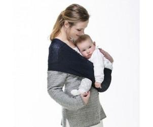 Porte-bébé sling tube