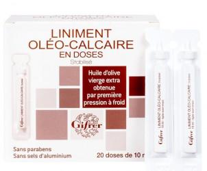 Liniment Dosettes (x20)