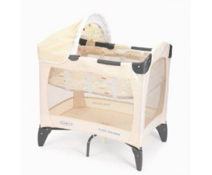 Lit Mini Bassinet