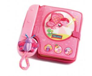 Livre électronique Tiny Princesse