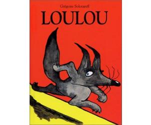 Livre LouLou