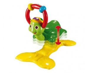 Ma tortue Rodéo