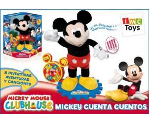 Mickey Story Teller