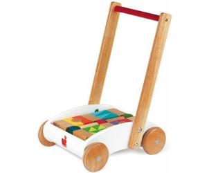 Mini Buggy I Wood