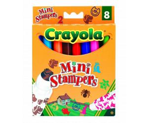 Feutres Mini Stampers tampons