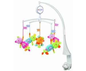 Mobile musical robot