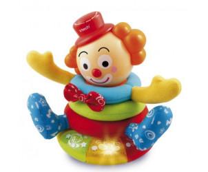 Mon clown des découvertes