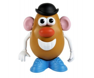 Mr Potato interactif