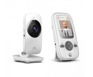 Babyphone vidéo MBP481