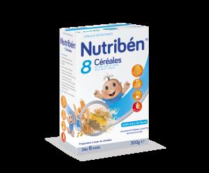8 céréales
