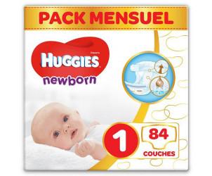 Couches Newborn