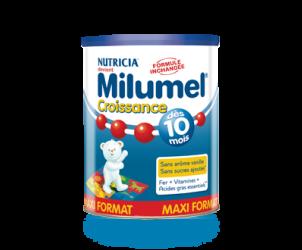 Lait Nutricia Croissance poudre 1,5 kg