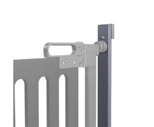 Kit mur et plinthe pour barrières de sécurité