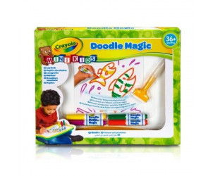 Pupitre de dessin Doodle Magic