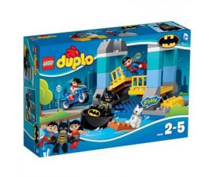 Duplo - Super Heroes : L'aventure de Batman