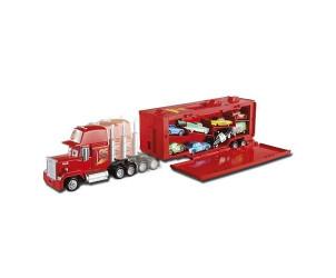 Camion transporteur Cars