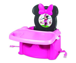 Rehausseur à tablette Minnie