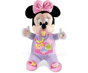 Minnie, ma poupée à cajoler