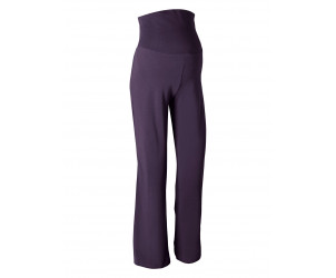 Pantalon de grossesse Yoga coton Bio