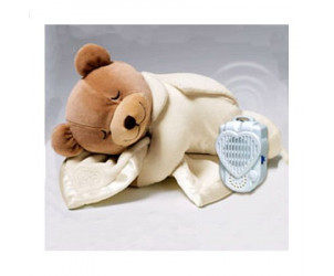 Peluche Ours TUMMY SLEEP Plus